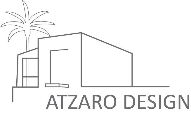 Atzaro Design Logo